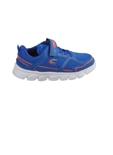 Cool 20-S03 Saks Çocuk Spor Ayakkabı Saks